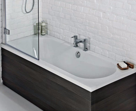 Duo Luxury Double Ended Bath