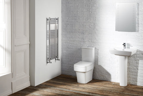 F60 Classic Complete Bathroom Suite