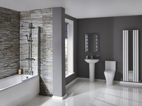 F60R Complete Luxury Bathroom Suite