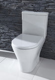 F60R WC Incl. Soft Close Seat