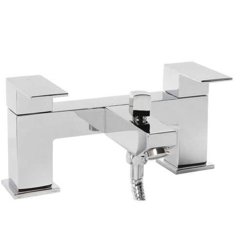 Form Bath Shower Mixer
