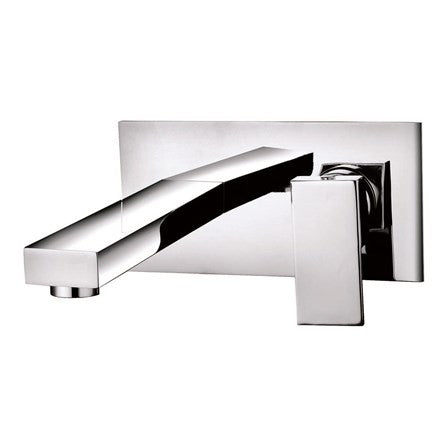 Form Wall Mounted Bath Filler