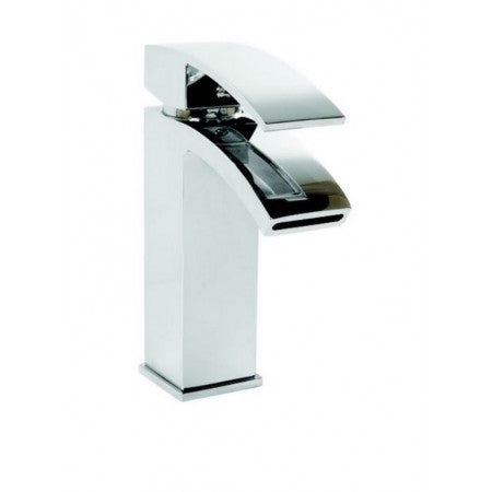 Peak Mono Basin Mixer Including Click Clack Waste