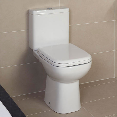 RAK Origin WC with Soft Close Seat