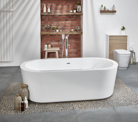 Rondo Luxury Freestanding Bath