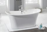 Spa Luxury Freestanding Double Ended Bath