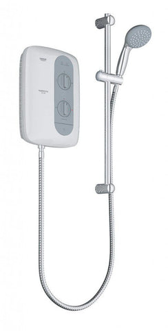 Tempesta Electric Shower