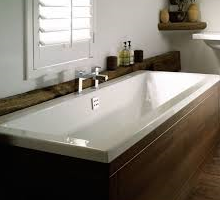 Carrera Luxury Double Ended Bath
