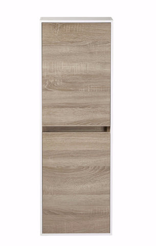 Aquanatural Tall Unit (Solid Surface Panels)