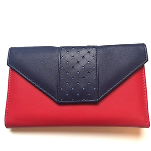 Ladies Colourful Leather Purse