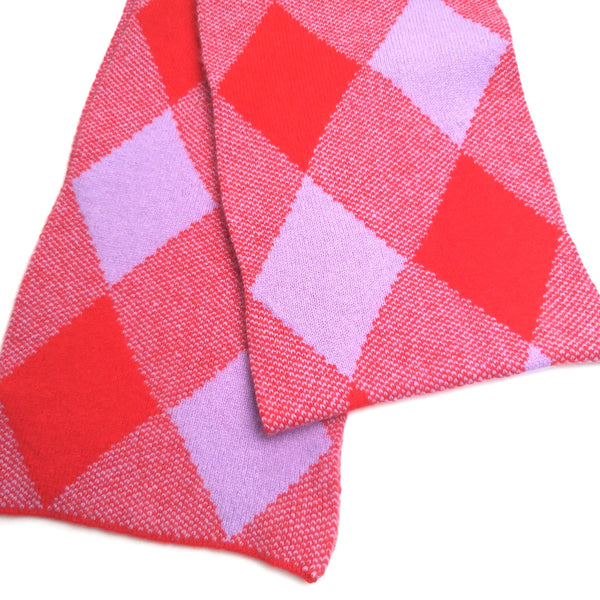 Scottish Lambswool Carry Scarf