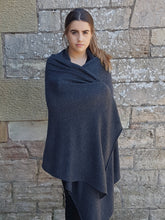 100% Scottish Cashmere Travel Wrap - Pashmina Wrap