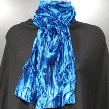 Handmade Velvet Scottish Scarves