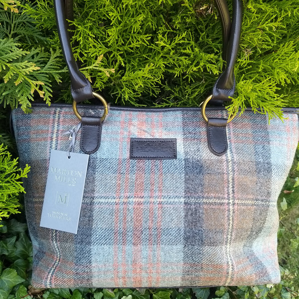 Yorkshire Tweed Shopper