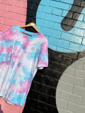 Nike custom T-shirt- slushy