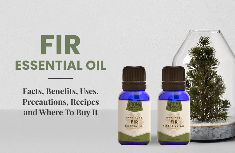 Traverse the Taiga with the Cool Benefits of Siberian Fir Essential Oil
