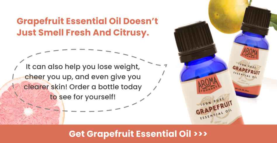grapefruit essential oil for brain function
