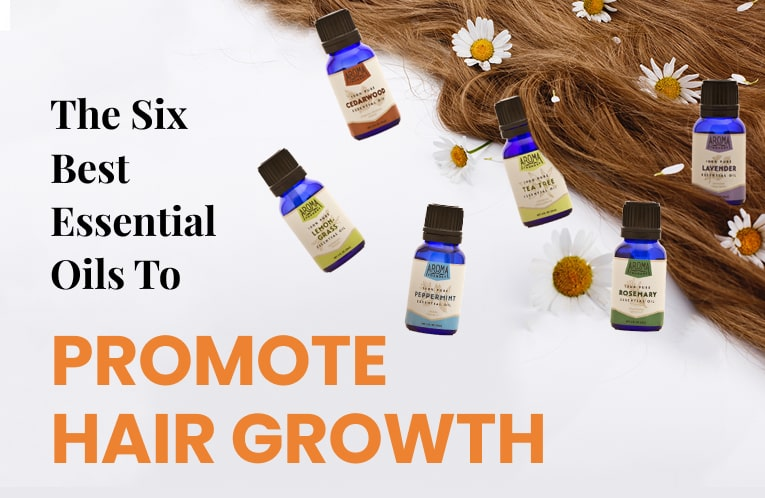 The Best Essential Oils for Hair Growth: Uses, Descriptions, and Precautions