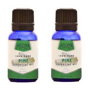 Pine (Scots) Essential Oil
