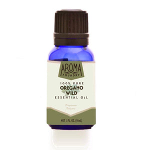 Oregano Wild Essential oil