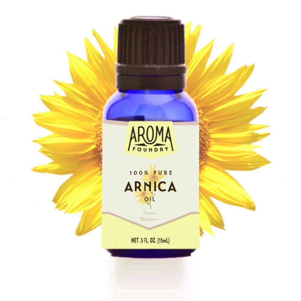Load image into Gallery viewer, ARNICA OIL
