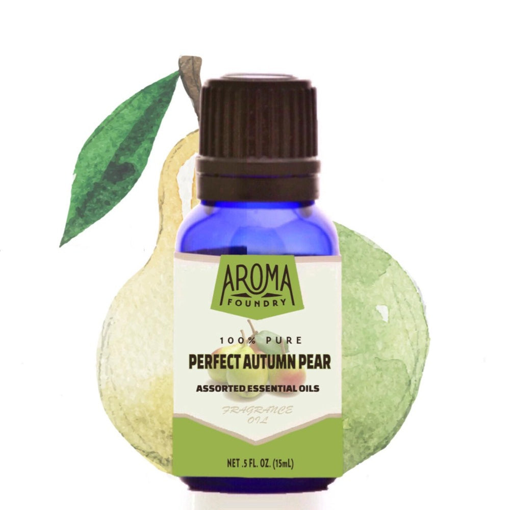 "Perfect Autumn Pear ""Fragrance Oil"""