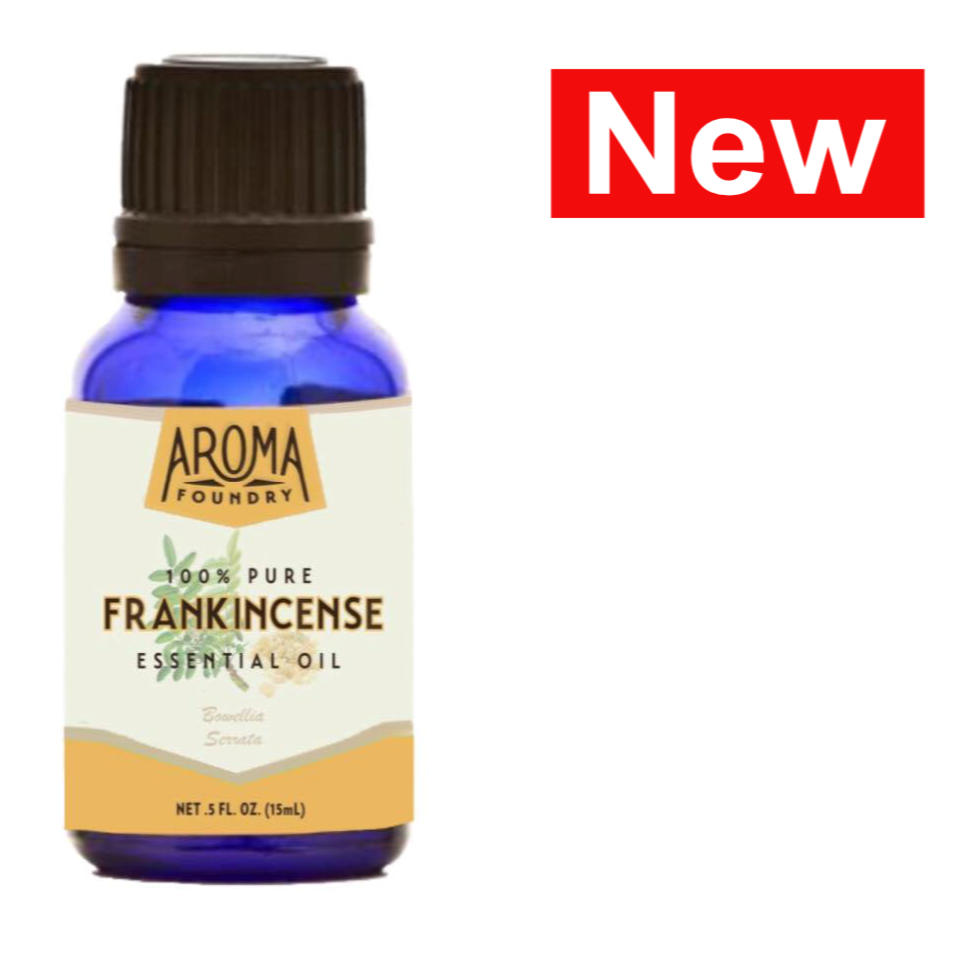 Load image into Gallery viewer, Frankincense Essential Oil