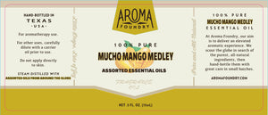 "Load image into Gallery viewer, Mucho Mango Medley ""Fragrance Oil"""