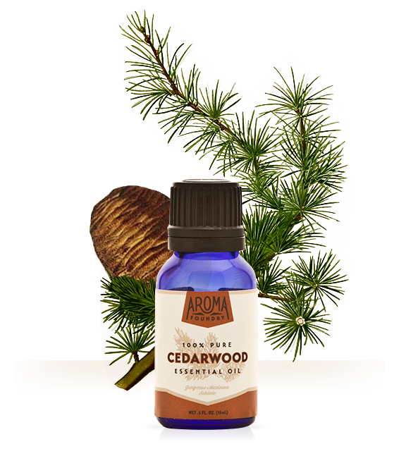 Load image into Gallery viewer, Cedarwood Essential oil