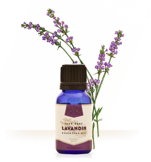 Load image into Gallery viewer, Lavandin Essential Oil