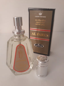 Parfum oriental 35 ml - bioriental