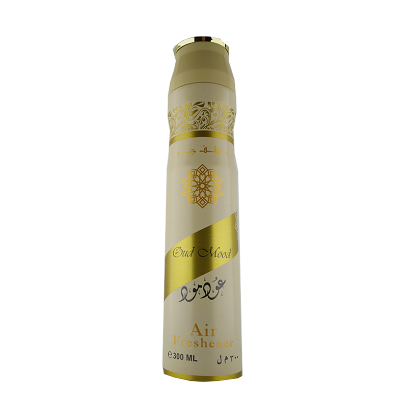 Déodorant Oud Mood 200ml - LATTAFA