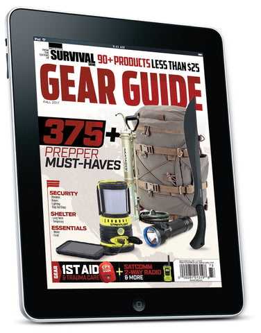 ASG Buyer's Guide Fall 2017 Digital
