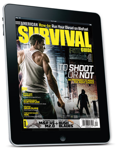 American Survival Guide December 2017 Digital