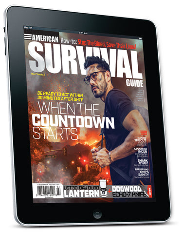 American Survival Guide March 2018 Digital
