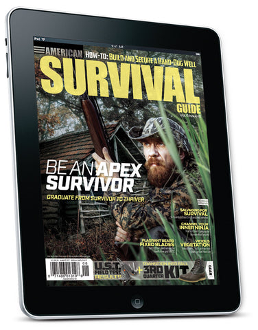 American Survival Guide August 2017 Digital