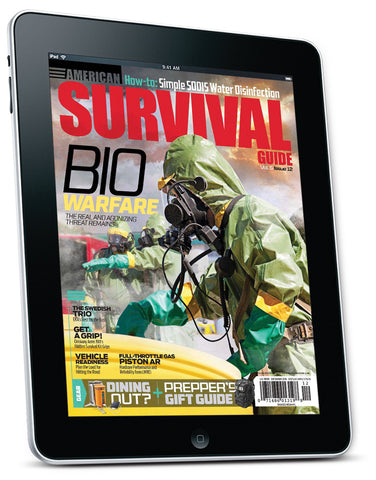 American Survival Guide December 2016 Digital