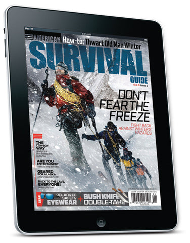 American Survival Guide January 2017 Digital