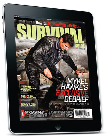American Survival Guide March 2017 Digital