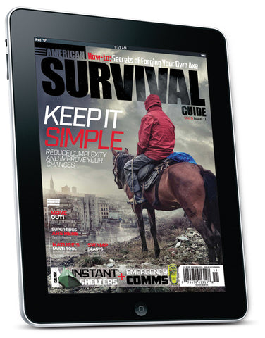 American Survival Guide November 2016 Digital