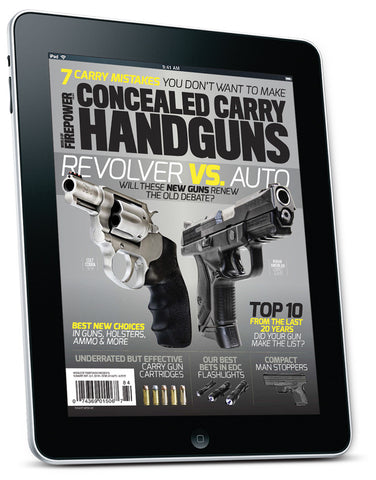 Conceal Carry Handguns Summer 2017 Digital