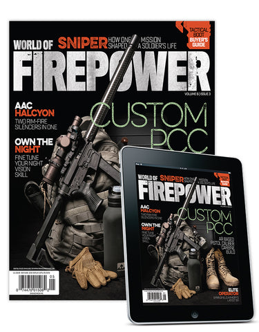 World of Firepower Combo Subscription