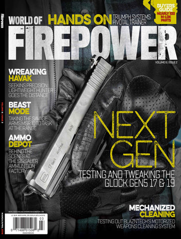 World of Firepower Mar/Apr 2018
