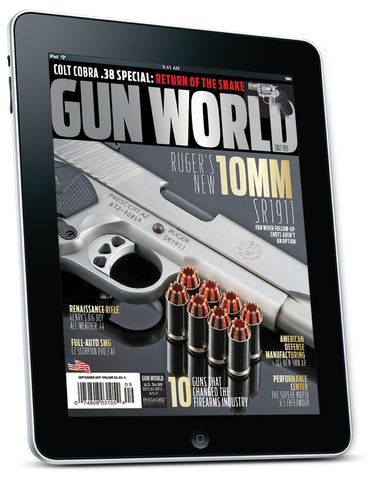 Gun World September 2017 Digital