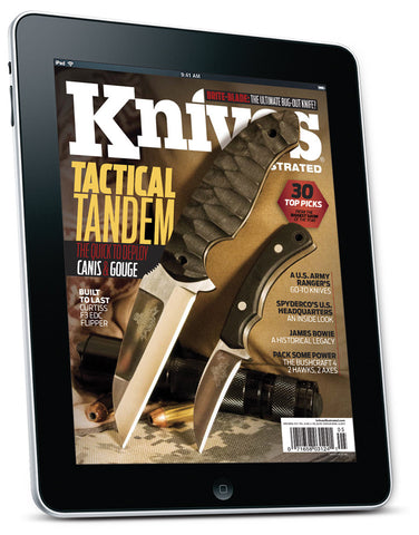Knives May/June 2017 Digital