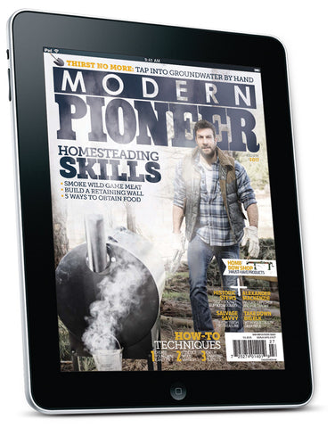 Modern Pioneer Aug/Sept 2017 Digital