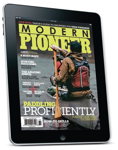 Modern Pioneer Dec/Jan 2017 Digital