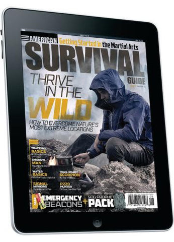 American Survival Guide August 2016 Digital