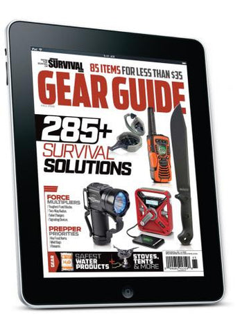 ASG Buyer's Guide Fall 2016 Digital