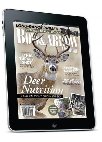 Bow & Arrow Hunting May/June 2014 Digital